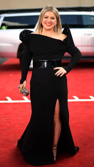 Kelly Clarkson, 20 May 2018, 2018 Billboard Music Awards, Arrivals