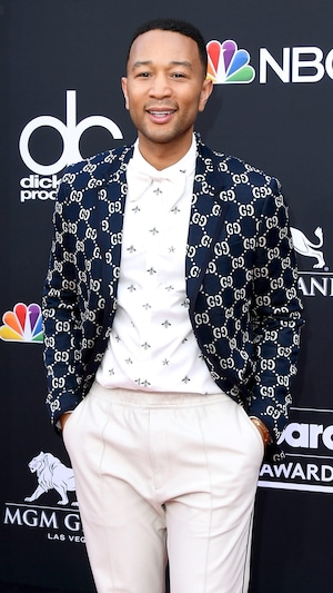 John Legend, 2018 Billboard Music Awards, Arrivals