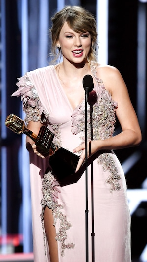 Taylor Swift, 2018 Billboard Music Awards