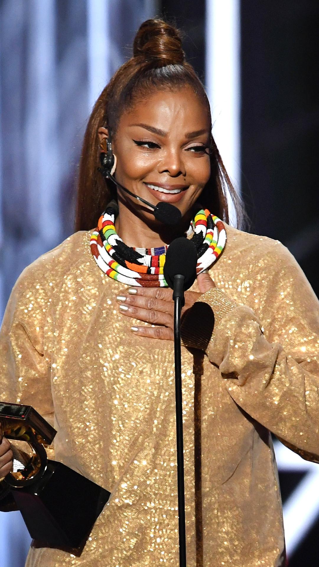 Janet Jackson, 2018 Billboard Music Awards, Icon Award, winners