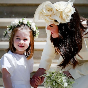ESC: Kate Middleton, Wedding