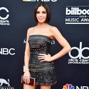 Jenna Dewan, 2018 Billboard Music Awards, Arrivals
