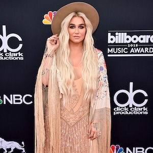 Kesha, 20 May 2018, 2018 Billboard Music Awards, Arrivals