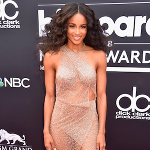 Ciara, 2018 Billboard Music Awards, Arrivals