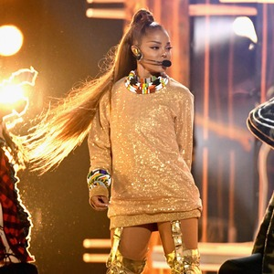 Janet Jackson, 2018 Billboard Music Awards