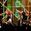 Salt-n-Pepa, 2018 Billboard Music Awards, performance