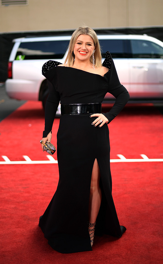 Kelly Clarkson, 2018 Billboard Music Awards, Arrivals