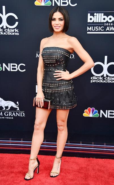 Jenna Dewan, 2018 Billboard Music Awards, Arrivals