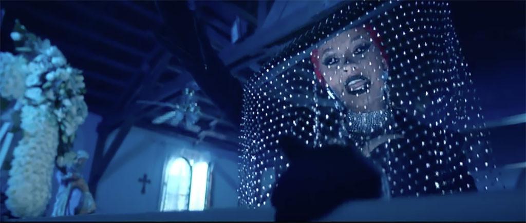 Cardi B, Music Video