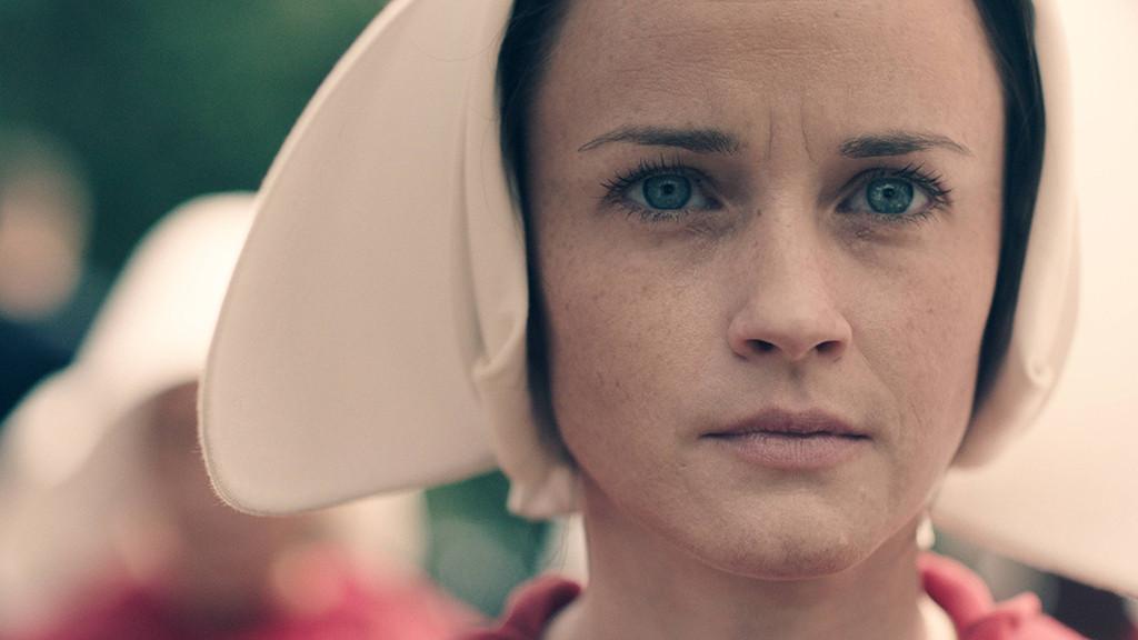 Alexis Beledel, The Handmaid's Tale