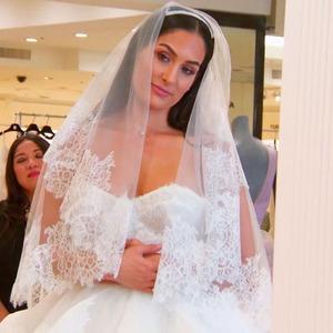 Nikki Bella, Brie Bella, Wedding Dress, Total Bellas 302