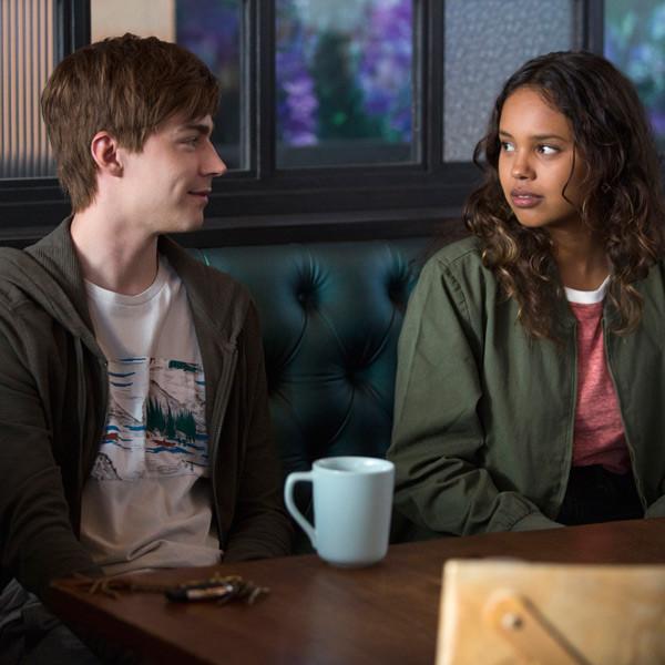13 Reasons Why Season 2, Alisha Boe, Miles Heizer