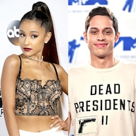 Fans Think They Know Ariana Grande And Pete Davidson S Wedding Date