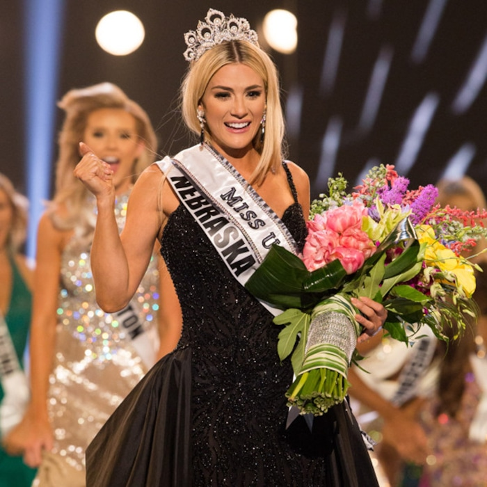 miss usa 2018 5 things to know about miss nebraska sarah rose