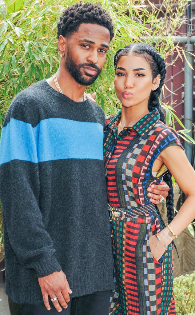 Big Sean, Jhene Aiko