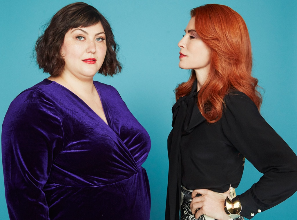Dietland : Canceled -  Canceled at AMC after one season.