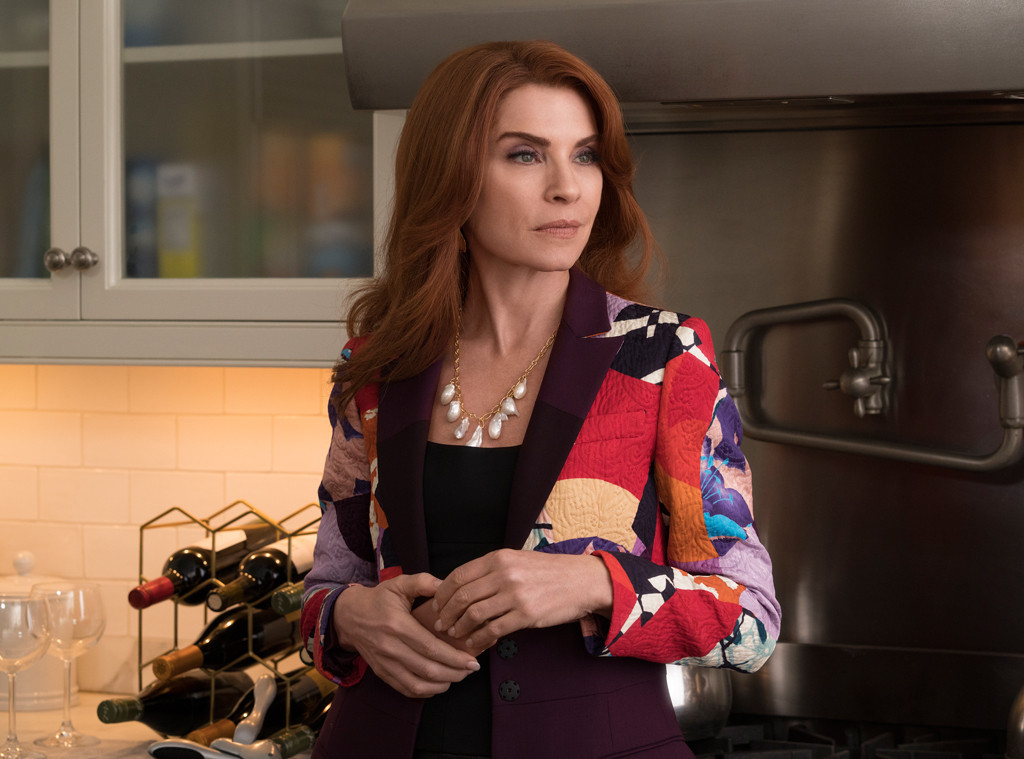 Dietland, Julianna Margulies