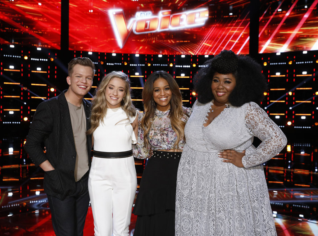 The Voice, Season 14