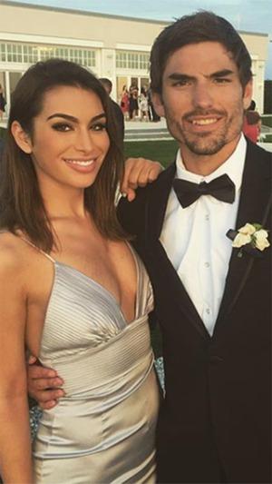 Ashley Iaconetti, Jared Haibon