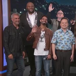 American Idol, Jimmy Kimmel