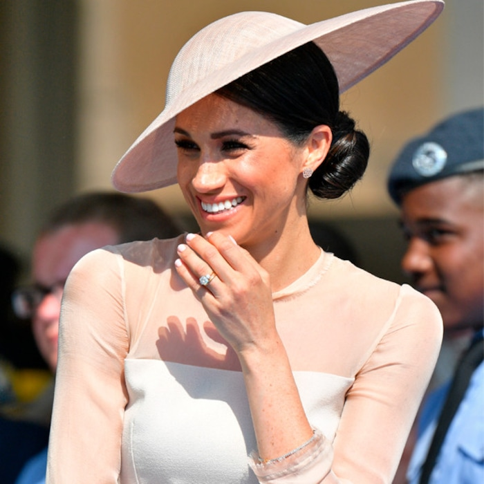 2a51fec2540 17 Royal Rules Meghan Markle Has to Follow Now That She s a Duchess ...