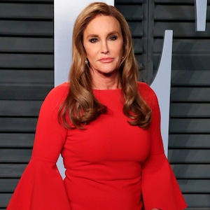 Caitlyn Jenner, Vanity Fair Oscar Party 2018