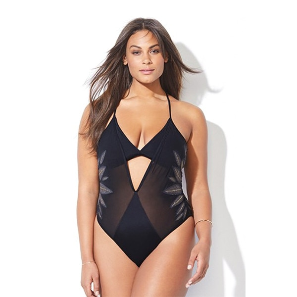 ea12f7a2f07 Ashley Graham x Swimsuits for All from The Best Swimsuits From ...