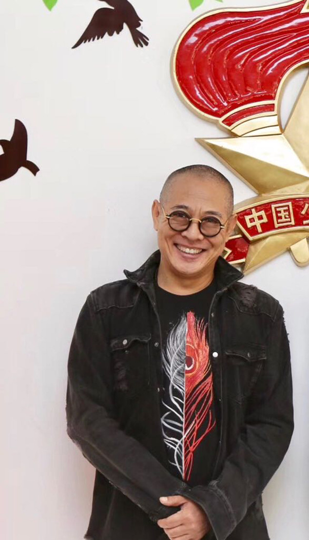 Image result for jet li