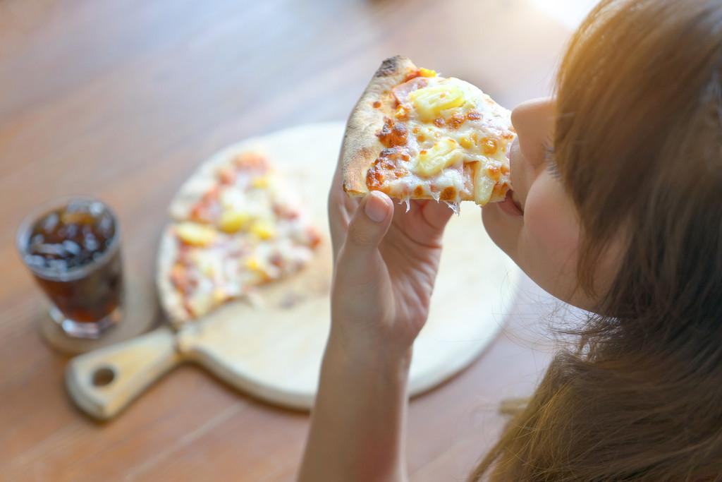 Pizza - La Crianza