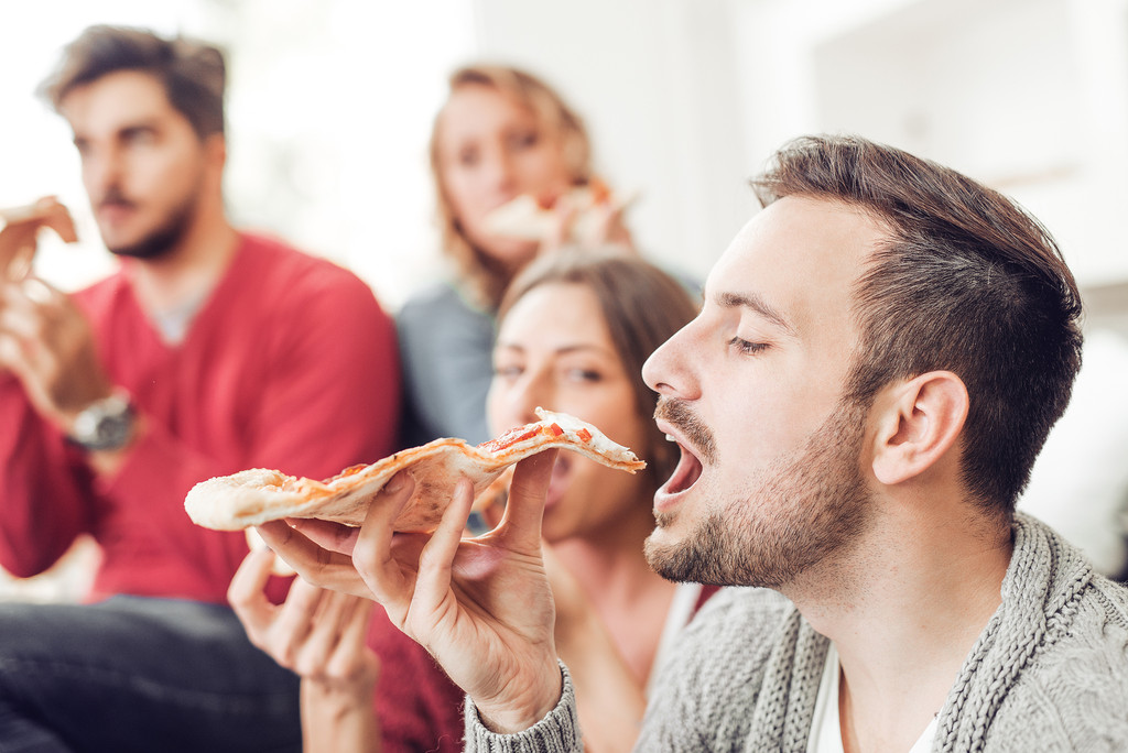 Pizza La Crianza
