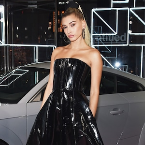 Hailey Baldwin, 2018 Whitney Gala