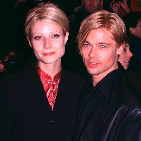Relive Brad Pitt's Star-Studded Dating History: From Gwyneth Paltrow to Angelina Jolie