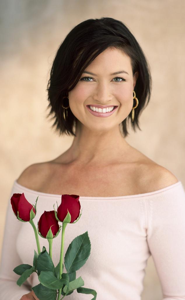 Meredith Phillips, The Bachelorette