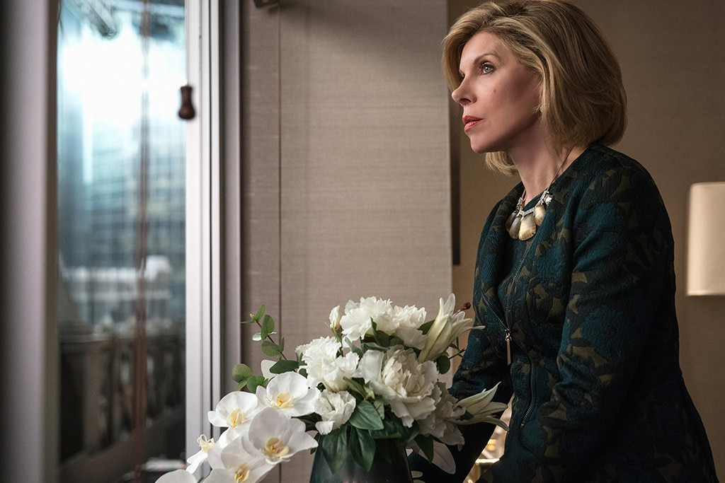 For political junkie (bonus points if they're a lawyer)... - The Good Fight , the CBS All Access spinoff of  The Good Wife , wrapped its second season earlier in 2018, but what a great second season it was! The drama amped up the politics and comedy, while staying true to the DNA of the series.