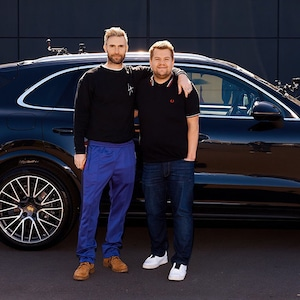 Adam Levine, Carpool Karaoke