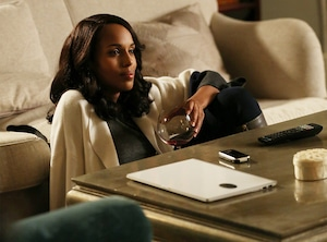 National Wine Day, Olivia Pope