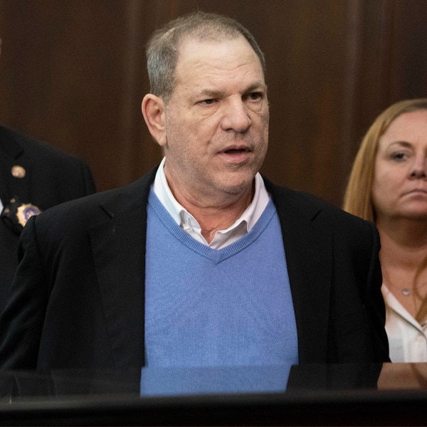Weinstein pleads not guilty