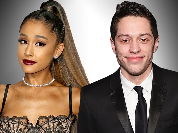 """Ariana Grande Addresses Pete Davidson Split for the First Time: """"It's Very Sad"""""""