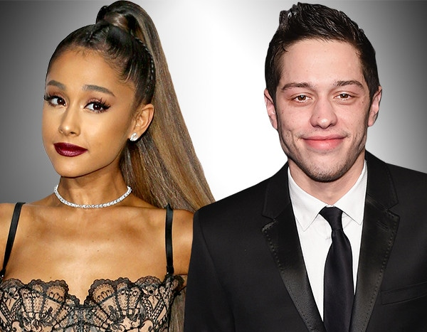 """Ariana Grande Sings About Pete Davidson and Mac Miller in New Song """"Thank u, next"""" thumbnail"""