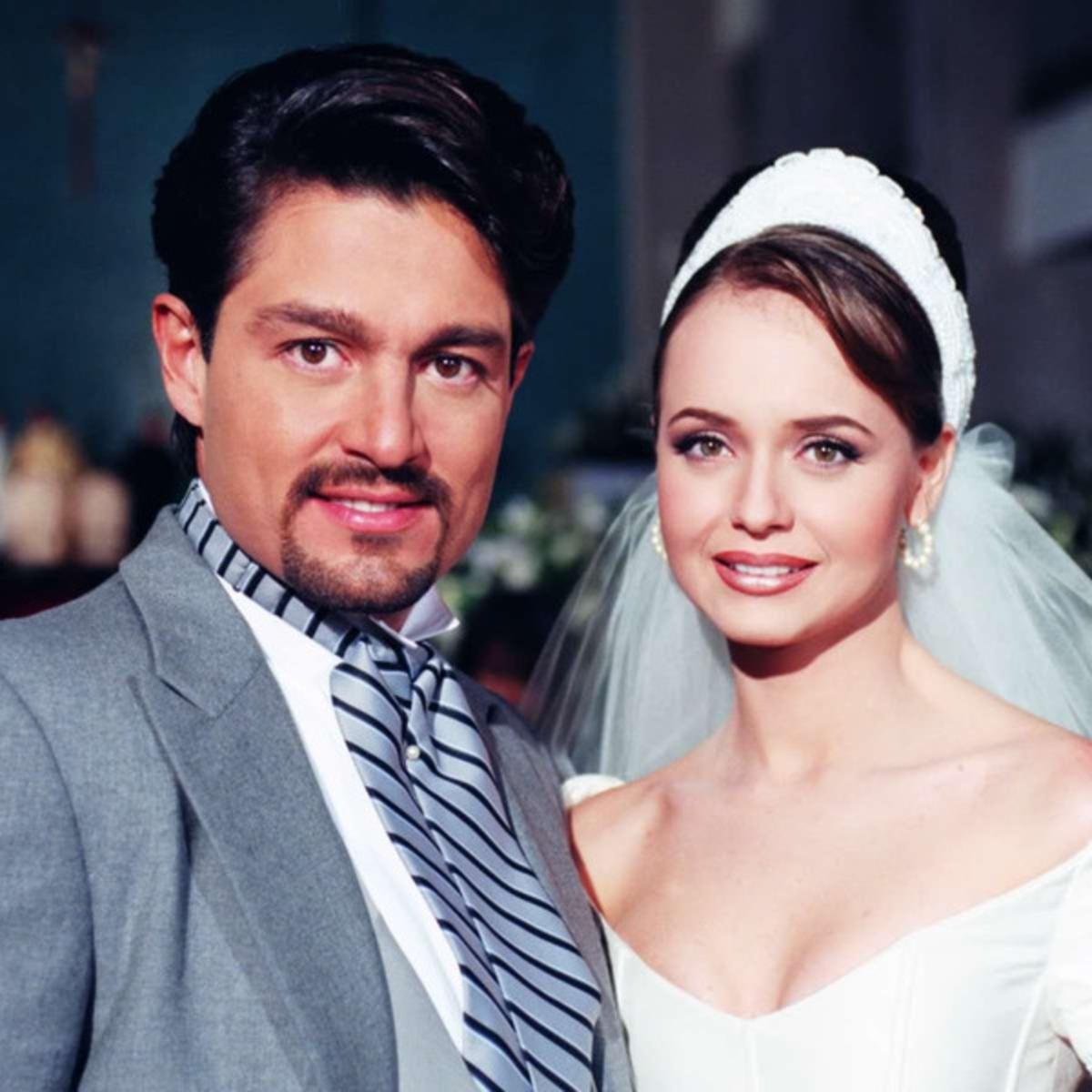Las 10 bodas de telenovelas más insólitas que hemos visto - E! Online  Latino - CO