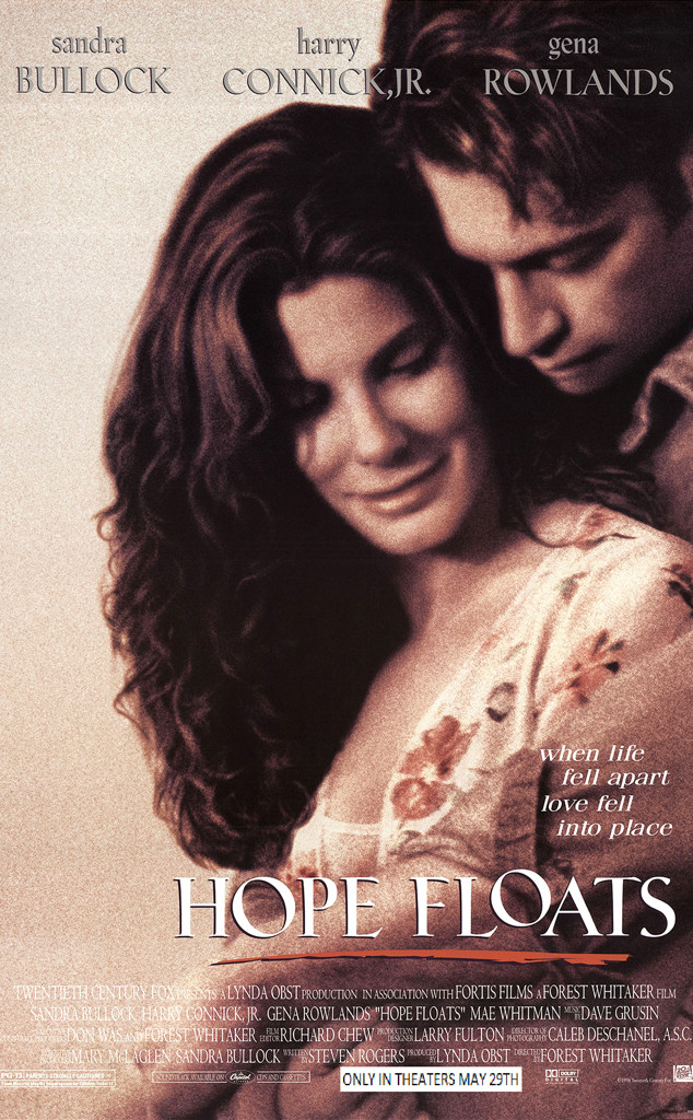 Hope Floats, poster