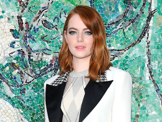 Emma Stone Talks Social Media, Motherhood and Losing Grip on Herself in Interview With Jennifer Lawrence