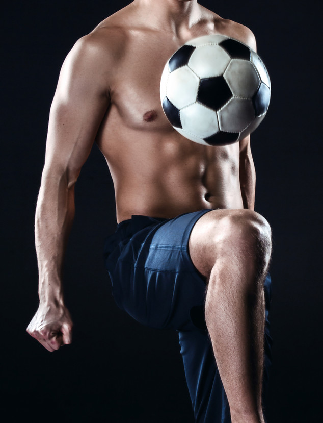 Futbolista gay