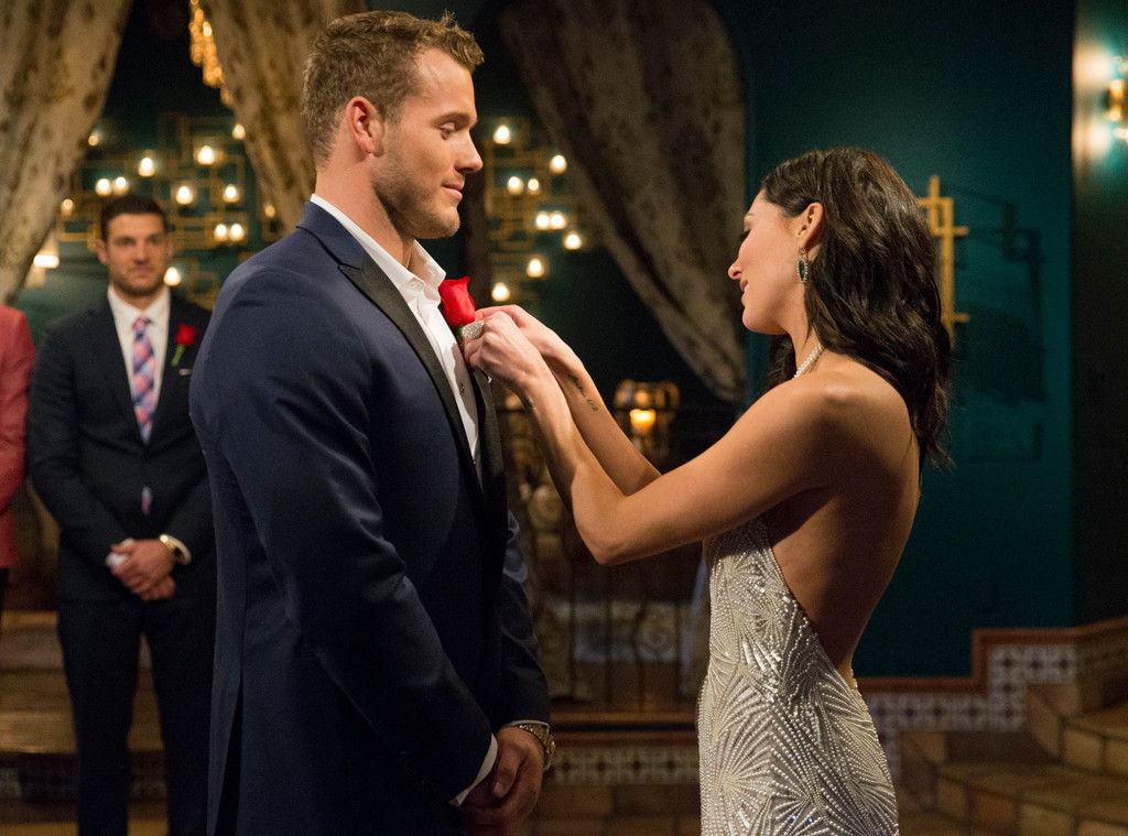 Colton Underwood, Becca Kufrin, The Bachelorette