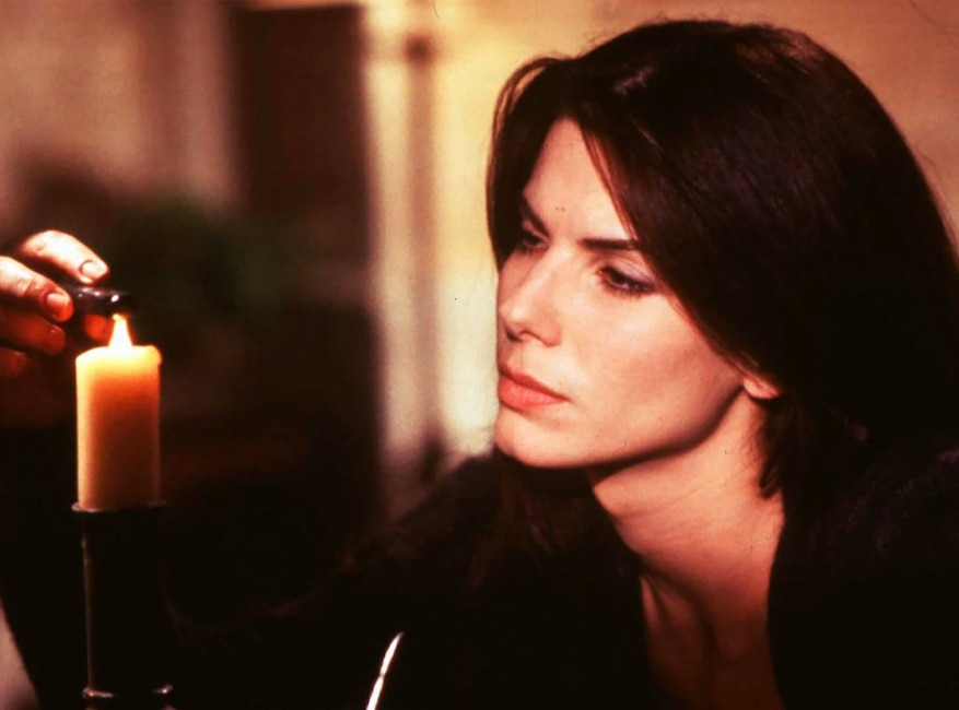 Sandra Bullock, Practical Magic