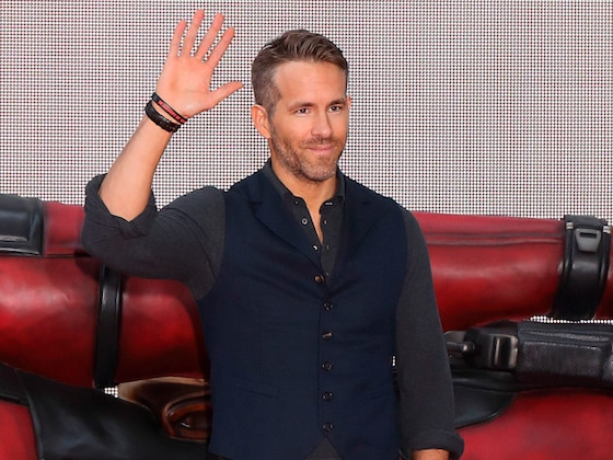 Ryan Reynolds Has the Best Out-of-Office Birthday Message Ever