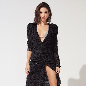 Jenna Dewan, Harper's Bazaar