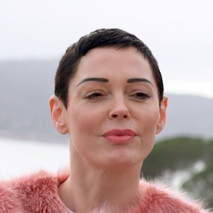 Rose McGowan, CITIZEN ROSE