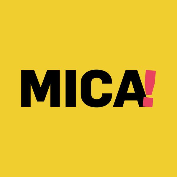 MICA! Avatar 600 x 600