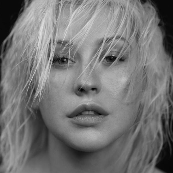 Christina Aguilera, Liberation